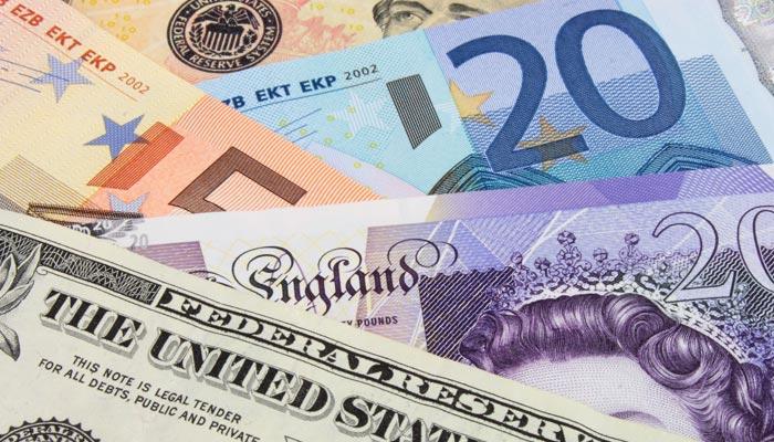 euros vers dollars