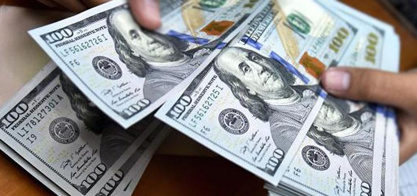 Dollar Extends Two Week Winning Streak On Trade Fears Euro Falters