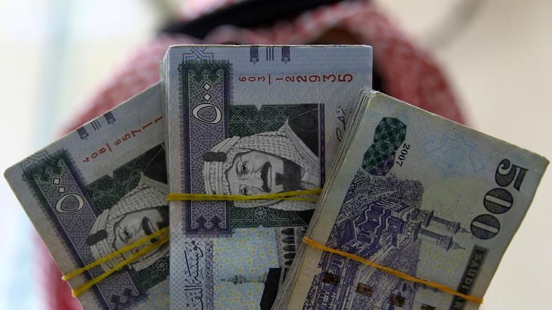 Saudi Currency At Weakest In Two Years On Khashoggi Case